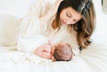 Newborn | Client Inspiration