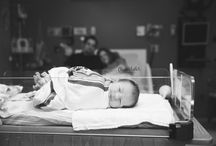 Fresh 48 Hospital Session / Peoria, Springfield, Champaign + Bloomington IL Photographer  Hospital Newborn Sessions | Fresh 28 Sesssion
