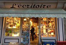 Bookshop - Librairie