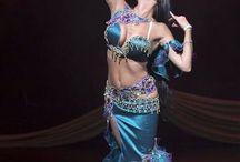 Dança do Ventre / Uma de minhas paixões