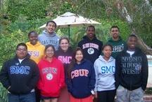 Collegebound Club Teens