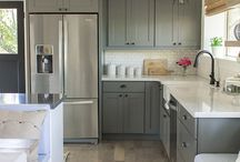 Kitchen ideas / Remodelling ideas for features and decor