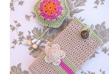 Tejidos / Magali a crochet