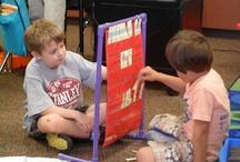 School Activities / by Kathy Holen