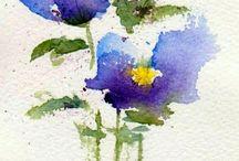 aqvarell