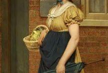 Maids, Servants & Slaves