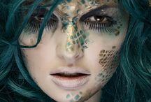 Jol Emporium - makeup