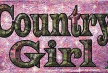 Hell On Heels <3  / Country Strong