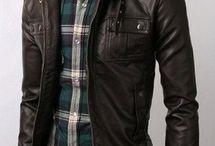 Leathers B-)