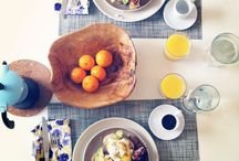 inspire me: food! / by Stephanie Frederickson