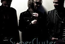 Music / SuperCluster is a brand new upcoming band. Their songs will be named by numbers and each song has it's own theme.  Please pin and help spread the word!