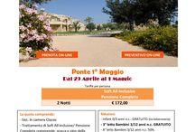 Ponte 1° Maggio in Sicilia / Ponte 1° Maggio in Sicilia - Demir Viaggi