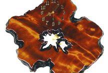 kauri clocks.