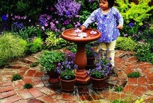 Garden ideas / by Julie Wilson