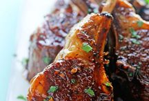 Meat / Recipe