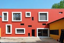 Residential Architecture Ideas / by THIRD GENERATION REALTOR
