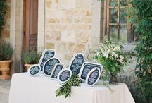 ls designs weddings + events