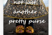 Tutorials: bags and purses