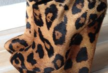 Leopard cool style