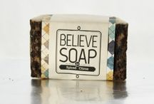 Natural Shaving Soaps / All natural shaving soaps for men and women
