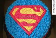 Pastel Superman Mau