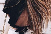 Peinados | Cabello lacio