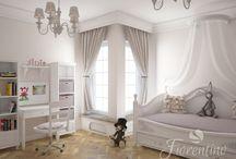 Fiorentino Exclusive - pokój bliźniaczek