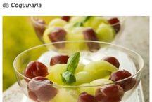Le Ricette di Coquinaria / Tutte le nostre ricette pubblicate giorno per giorno sul forum di Coquinaria.it!