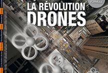 Presse scientifique / Archives Science & Vie, S&V junior, 01net, Electronique Pratique, CNES Mag