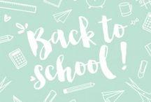 retour a l'école