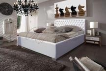 Hálószoba (ágy,heverő)