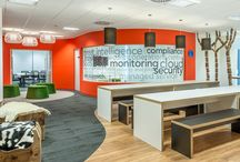 our projects / other office design projects we've completed