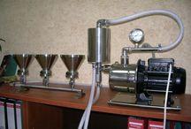 Прибор вакуумного фильтрования ПВФ 47, 35, 142 купить +74922420139