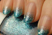 Nails / by Skylar Tallal
