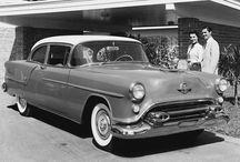 Cars, Oldsmobile