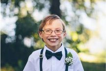Tucks and Ring Bearer / by Patricia Paxton