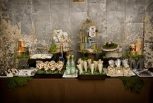 Delish Events / by Jen Migonis (Migonis Home blog)