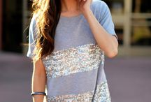 sequin .. love it