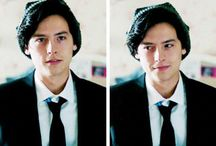 Cole Sprouse............