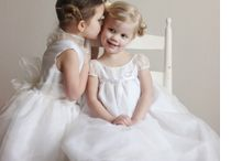 Children's Couture / Shop for Couture Designer Childrens Clothing, Girls Clothes & Fashion on 5 Star Wedding Directory http://www.5starweddingdirectory.com/business/luxury-childrens-couture/