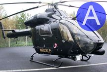 MD helicopters for sale