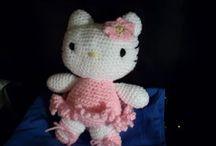 Showroom / by Pepi's Crochet