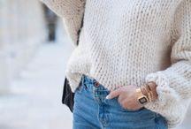 Serina's fashion