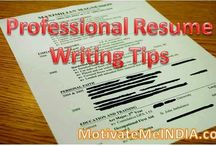 How To Write A Professional Resume