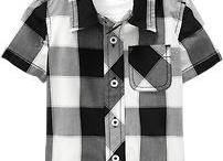 Boy: Shirts