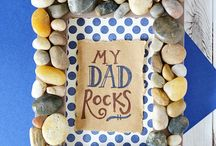 Father's Day / Father's Day Crafts and Activities