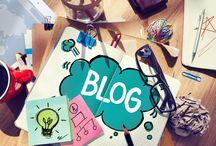 Un blog?