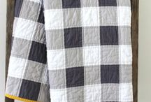 Quilts ant