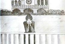 Anna / Illustration on the book by Cynthia Harrod Eagles.