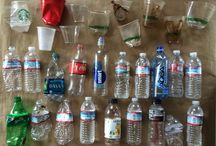 Becoming Plastic Free